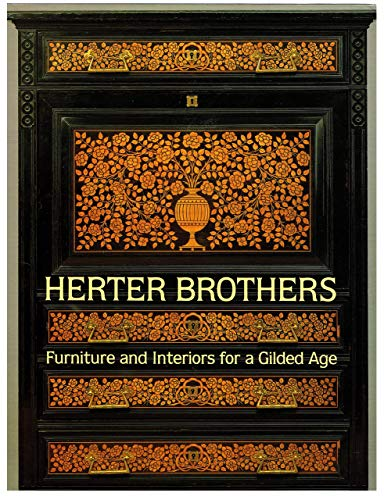 Herter Brothers: Furniture and Interiors for a Gilded Age