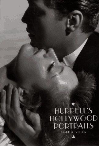 9780810934344: Hurrell's Hollywood Portraits