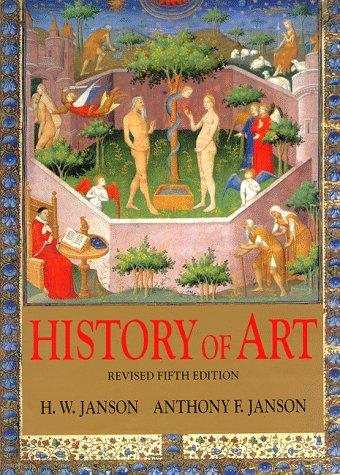 9780810934429: History of Art