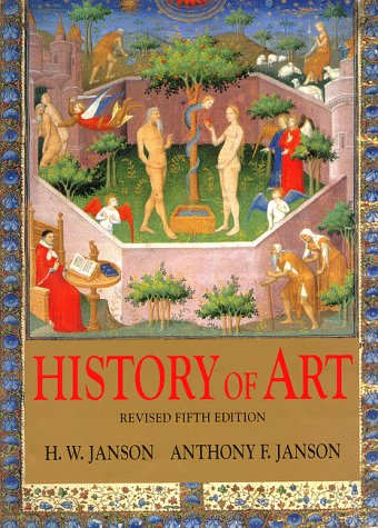 9780810934429: History of Art, Revised (Trade Version) (5th Edition)