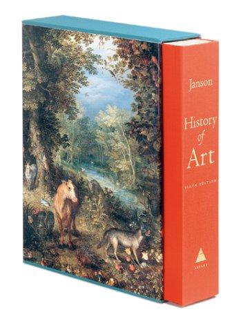9780810934467: History of Art