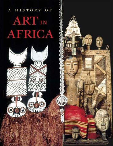 9780810934481: A History of Art in Africa