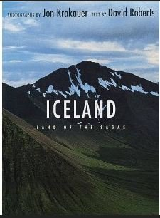 9780810934528: Iceland: Land of the Sagas