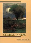 9780810934627: George Inness (Library of American Art)