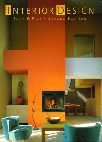 9780810934634: Interior Design (2nd Edition)
