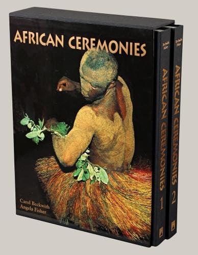 9780810934849: African Ceremonies