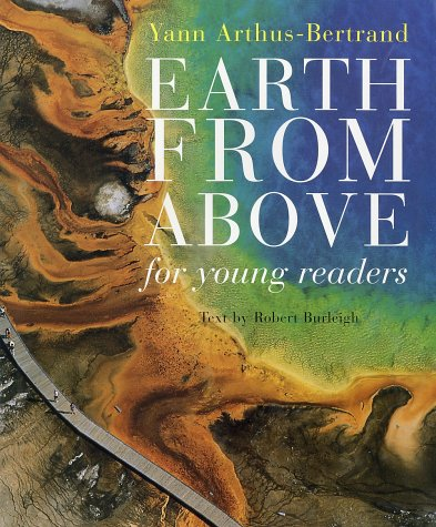 9780810934863: Earth from Above for Young Readers