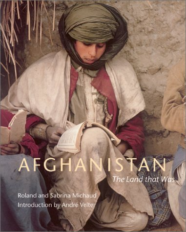 9780810934900: Afghanistan: The Land That Was