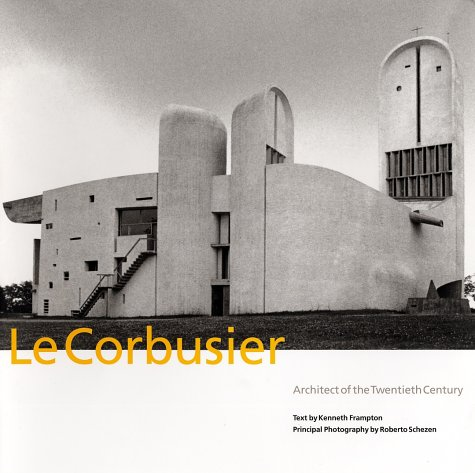 9780810934948: Le Corbusier: Architect of the Twentieth Century