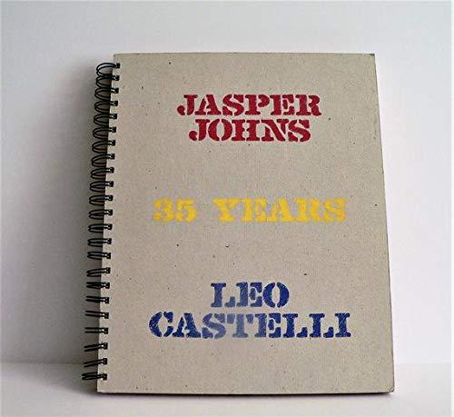 Jasper Johns 35 Years: Leo Castelli
