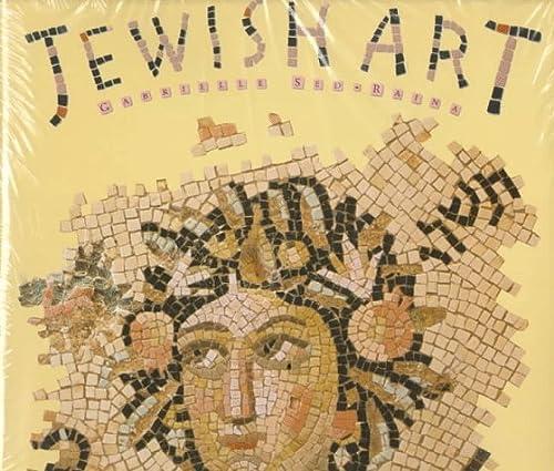 Jewish Art.: SED-RAJNA, Gabrielle.