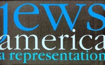 Jews/America/a Representation: A Representation: Brenner, Frederic;Schama, Simon