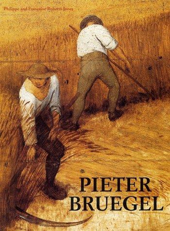 Pieter Bruegel: Roberts-Jones, Philippe and Francoise