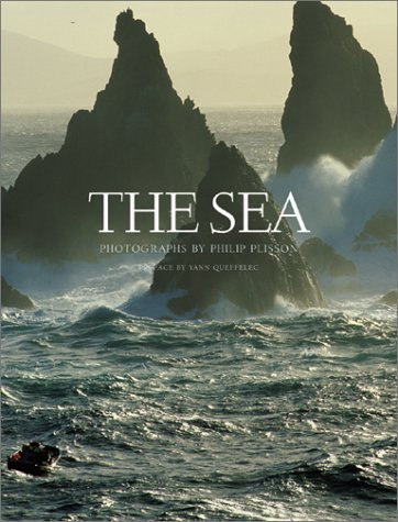 The Sea (0810935384) by Philip Plisson