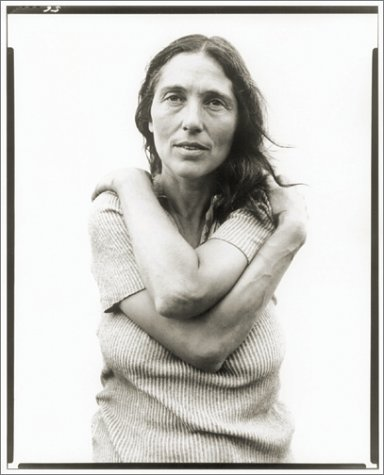 Richard Avedon Portraits