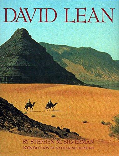 9780810935501: David Lean