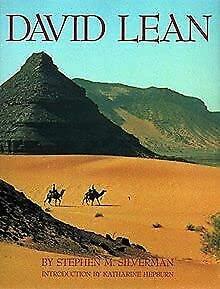 David Lean: Silverman, Stephen M