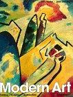 9780810936096: Modern Art: Painting/Sculpture/Architecture