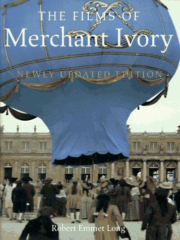 The Films of Merchant Ivory (SIGNED): Long, Robert Emmet