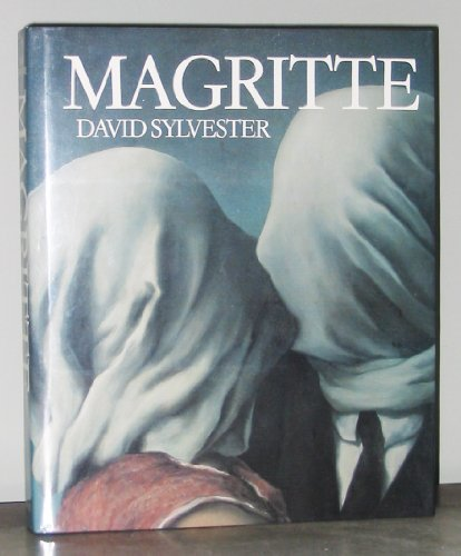 9780810936263: Magritte: The silence of the world