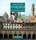9780810936393: Ismail Merchant's Florence: Filming and Feasting in Tuscany/70 Recipes