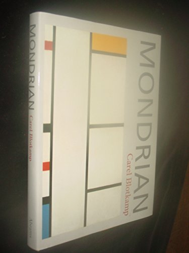 Mondrian.: Blotkamp, Carel.