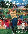 9780810936669: Big-Time Golf