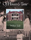 9780810936713: Of Houses & Time: Personal Histories of America's National Trust Properties