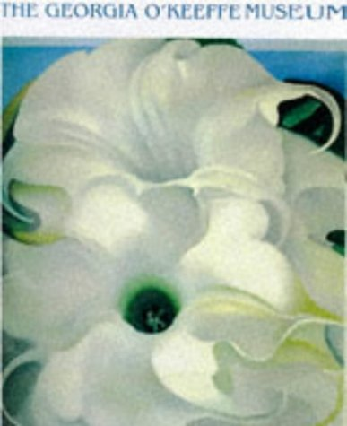 9780810936850: Georgia O'Keeffe Museum
