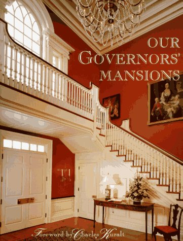 9780810936881: Our Governors' Mansions