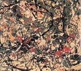 9780810937024: Jackson Pollock