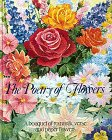 Poetry of Flowers: Patricia Whittaker/ Pop-Up book of flowers.