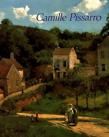 9780810937246: Camille Pissarro