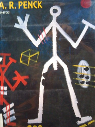 9780810937253: A.R.Penck