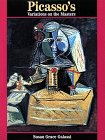 9780810937413: Picasso's Variations on the Masters: Confrontations With the Past
