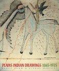 Plains Indian Drawings 1865-1935: Jane Catherine Berlo