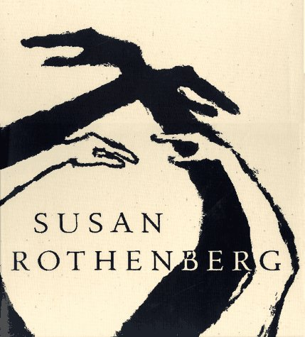 9780810937536: SUSAN ROTHENBERG