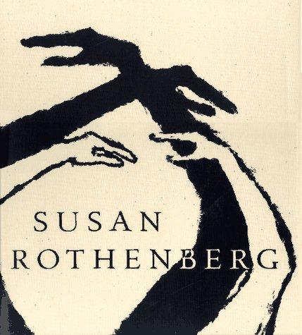 9780810937536: Susan Rothenberg