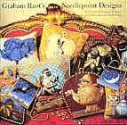 9780810937833: Graham Rust's Needlepoint Designs: Over 20 Original Patterns, from Pincushion to Seashell Rug