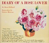 9780810937864: Diary of a Rose Lover