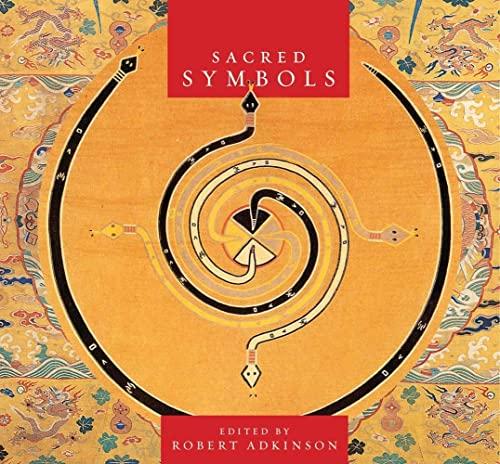 9780810937963: Sacred Symbols: A Visual Tour of World Faith
