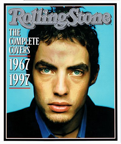 9780810937970: Rolling Stone: The Complete Covers