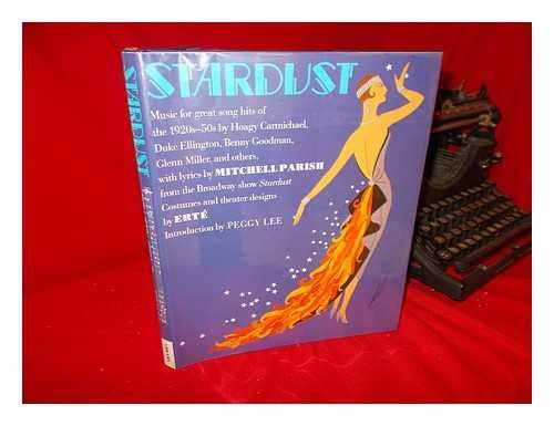 9780810938106: Stardust : Music from the Broadway Show, Music for Great Song Hits of the 1920s-1950s