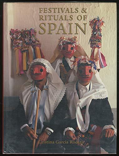 Festivals & Rituals of Spain: Cristina García Rodero