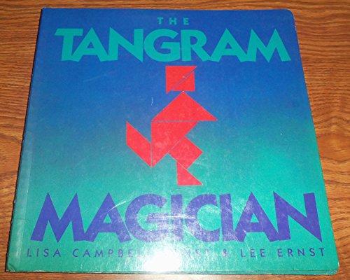 9780810938519: The Tangram Magician
