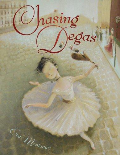 9780810938786: Chasing Degas