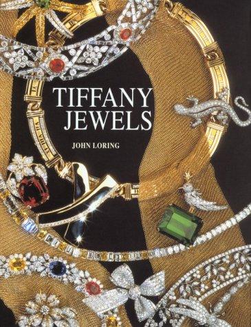 Tiffany Jewels (0810938979) by John Loring