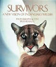 Survivors - A New Vision of Endangered Wildlife