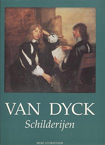 9780810939097: Anthony Van Dyck