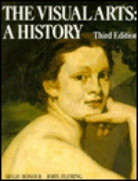 9780810939134: Visual Arts: a Hist